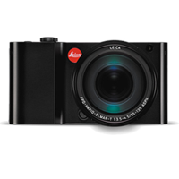 New Leica T (Typ 701) 16MP (55-135mm) Kit Mirrorless Digital Camera Black (FREE DELIVERY + 1 YEAR WARRANTY)
